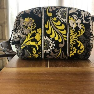 Vera Bradley Baroque Large Cosmetic Bag